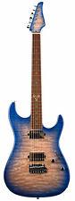 Suhr 2014 Collection Standard Blue Burst #23209