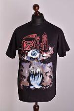 Death -  Symbolic t-shirt NEW size L Morbid Angel Possessed Obituary Nocturnus
