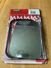 Replacement Mirror Glass - FORD TRANSIT MK4 (86 - 94) - LEFT & RIGHT TCG-4