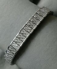 Ladies Vintage NOS Hadley USA Snap-O-Mat 1/2 Or 12.7mm Expansion Watch Band