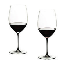 Riedel Veritas Cabernet Glasses - Set of 2