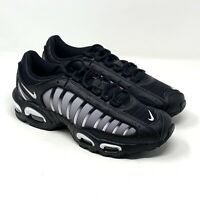 NEW Nike Air Max Tailwind Sneakers Mens Size 8 Black White