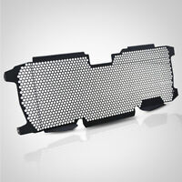 Hot Motor Radiator Grille Guard Cover For BMW R 1200 R/S Radiator Guard 2015-19