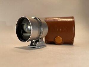 Alpex 35mm Viewfinder For Vintage Film Cameras - EXCELLENT +