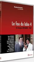 Le Fou du labo 4// DVD NEUF
