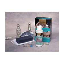 Liquid Silver Plating System, Silverware Kit, Medallion Brand - New