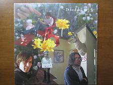 "SEBADOH Secret EP 10"" GREEN MARBLE x/300 Sealed Dinosaur Jr. Lou Barlow Record"