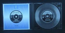 CD ROCKFILE - the original singles, volume 1, Backline American Recordings