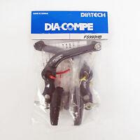 DIA-COMPE FS990HB Black BMX Center Pull Brake