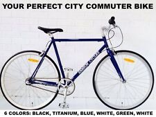 SAMSON CYCLES,NAVY BLUE ,SHIMANO,NEXUS INTERNAL,3 SPEED, ROAD BIKE