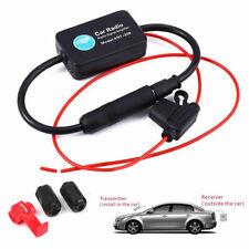 20-30dB voiture autoradio antenne amplificateur FM antenne signal amplificateur