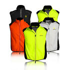 Bike Cycling Running Clothing Rain Jacket Jersey Wind Coat Short Sleeve