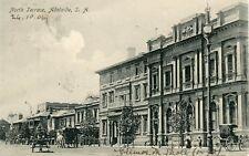 Australia Adelaide - North Terrace 1906 postcard