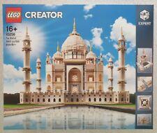 LEGO CREATOR 10256 Taj Mahal NEU & OVP