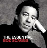 Boz Scaggs - The Essential Nuovo CD