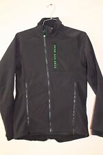 GORE BIKE WEAR Power Trail Softshell Woman's So Jacket  Size M MEDIUM  Black NEW