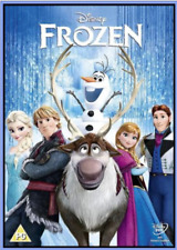 Brand NEW! Frozen (DVD, 2014), Disney