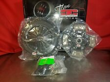 Competition  Clutch Stage 4  EXTREME Kit 16080-1420X Toyota Starlet 4EFTE
