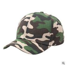Tactical Operator Baseball Cap airsoft woodland Military Army Style Camo OneSize