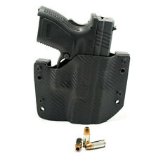 Arex, Canik, Desert Eagle, Remington - OWB Kydex Holster