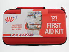 Lifeline 4180 AAA 121 Piece Road Trip First Aid kit