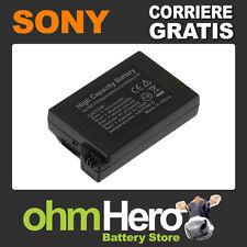 PSP110 Batteria Alta Capacità per Sony PSP