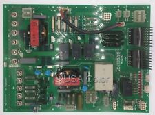 NORITSU J305855 MAIN RELAY PCB