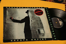 "GARLAND JEFFREYS LP ESCAPE ARTIST ORIG HOLLAND 1981 EX+ (NOT 7"")"