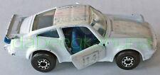 Matchbox - Superfast - Porsche Turbo - Made In Macau - Matchbox Toys C 1978