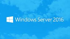 Windows Server 2016 Essentials 64-bit License - Multilanguage