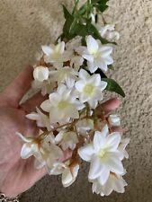 Silk Flower Bunch (new)