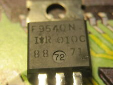 IRF9540N  P CHANNEL  POWER MOSFETs -23A   -100V   0.117R 140W 1pcs