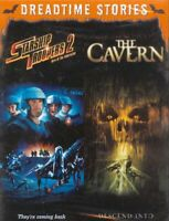 Starship Troopers 2 And The Cavern (Dreadtime  New DVD