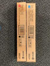 New Xerox Cyan Toner Cartridge for WorkCentre 7425 7428 7435 Genuine Original
