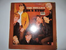HOLLIES Bus Stop SEALED mono lp