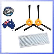 Brushes HEPA Filter for Ecovacs Deebot CEN360 CEN330 Robot Vacuum Cleaner