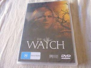 The Watch (DVD) Region Free BRAND NEW SEALED  Clea DuVall, Elizabeth Whitmere