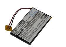 UK BATTERIA per Palm Tungsten E up383562a A6 3.7 V ROHS