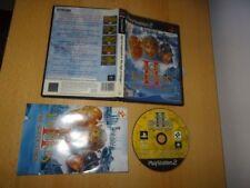 Videojuegos de estrategia Konami Sony PlayStation 2
