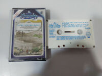 The del Soto del Parral Estevarena The Zarzuela 1979 - Cinta Tape Cassette