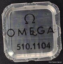 Vintage ORIGINAL OMEGA Click Part #1104 for Omega Cal. 510!
