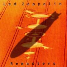 6450//LED ZEPPELIN REMASTERS COFFRET 2 CD 26 TITRES EN TBE