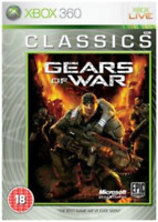 Xbox 360 - Gears of War (Original Game) **New & Sealed** Xbox One Compatible