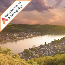 Kurzreise Bonn Single Reise Hotel 4 Tage für 1 Person im Einzelzimmer Gutschein