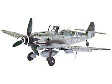 """Revell 1/32 Messerschmitt Bf109 G-10 Erla """"Bubi Hartmann"""" - model kit"""