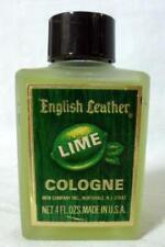 English Leather Lime 4 oz. Full