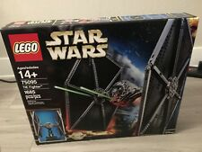 LEGO Star Wars TIE Fighter 75095 UCS New SEALED