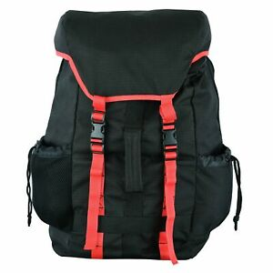 Deluxe BJJ Bag Black / Red