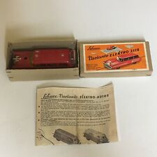 Schuco Rare Vintage Varianto Elektro Station-Car 3118! 100% Functional! Sweet!