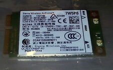 Dell dw5570 7w5p6 555-bbpp Sierra 4G HSPA + WWAN Broadband MOBILE CARD